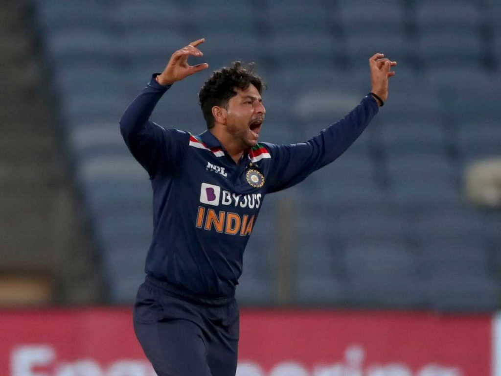 Kuldeep Yadav opens up about us his recent struggles with Team India and KKR