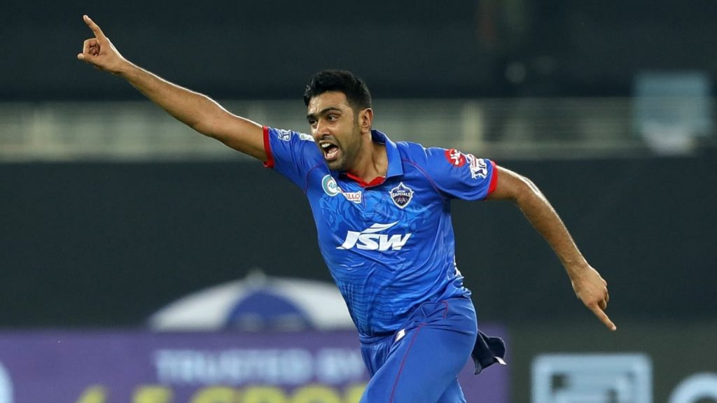 R Ashwin expected to rejoin Delhi Capitals for the final leg of the competition
