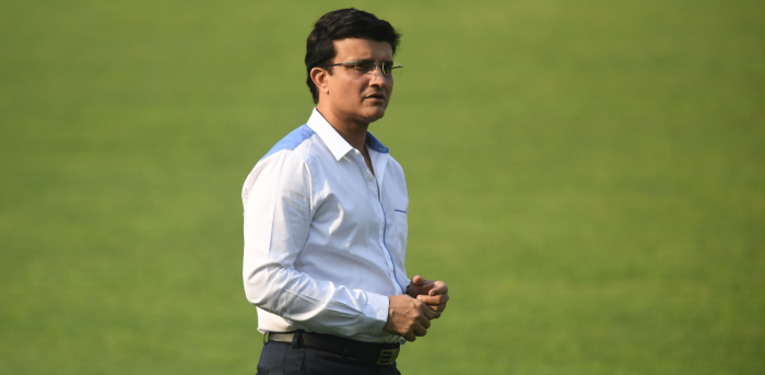 Remainder of IPL 2021 will not take place in India, confirms Sourav Ganguly
