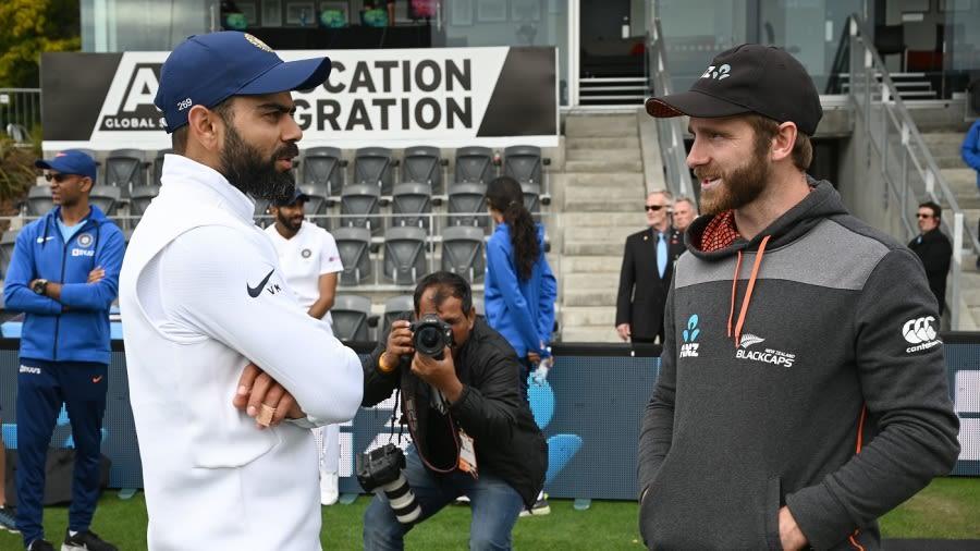 Brett Lee compares the captaincy styles of Virat Kohli and Kane Williamson