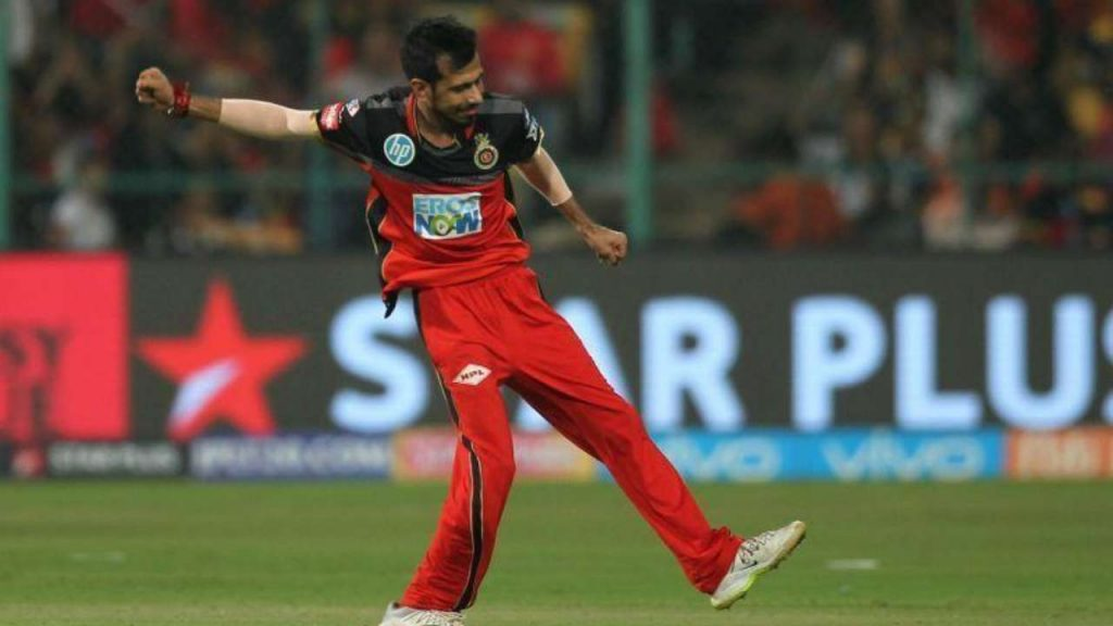 Yuzvendra Chahal names the one IPL franchise he would play for if not for RCB