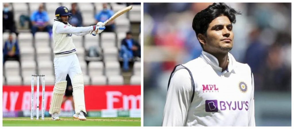 ENG v IND: Shubman Gill could miss England series due to injury; Abhimanyu Easwaran likely to be drafted in the squad