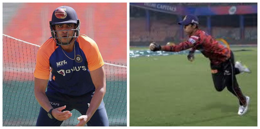 'Shubman Gill is the most complete athlete I have seen', claims Team India's fielding coach