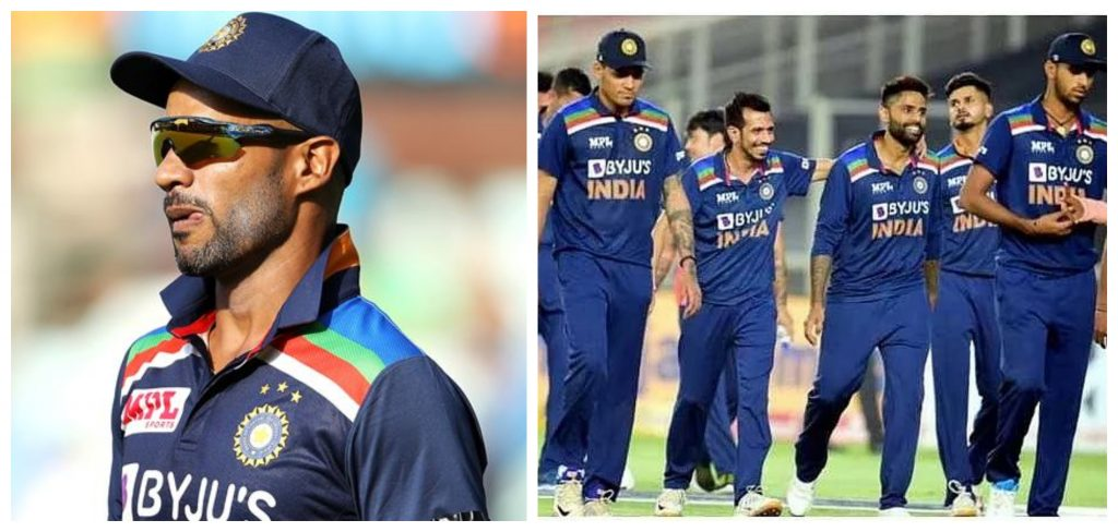 BCCI announce squads for Sri Lanka tour; Shikhar Dhawan to lead the side