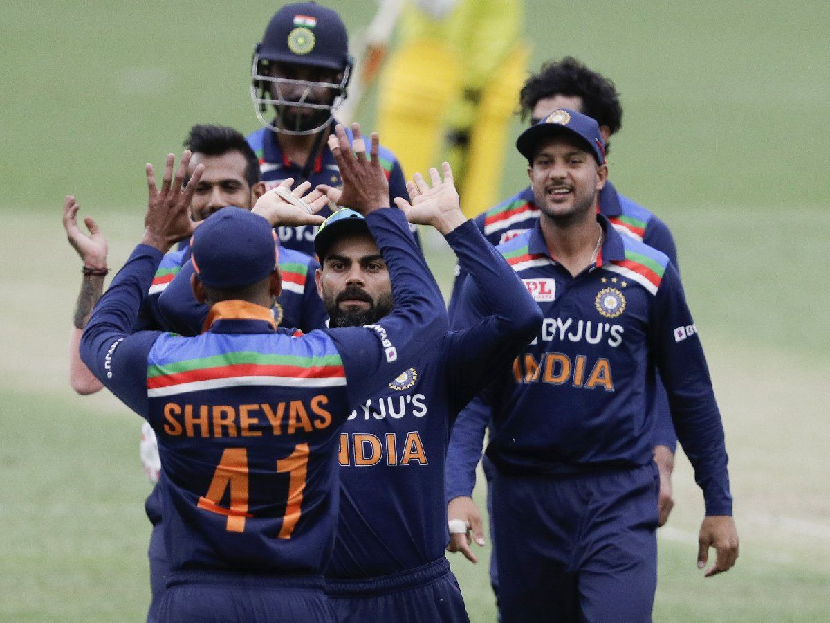 BCCI to announce squad for the T20 World Cup after fourth Test against England