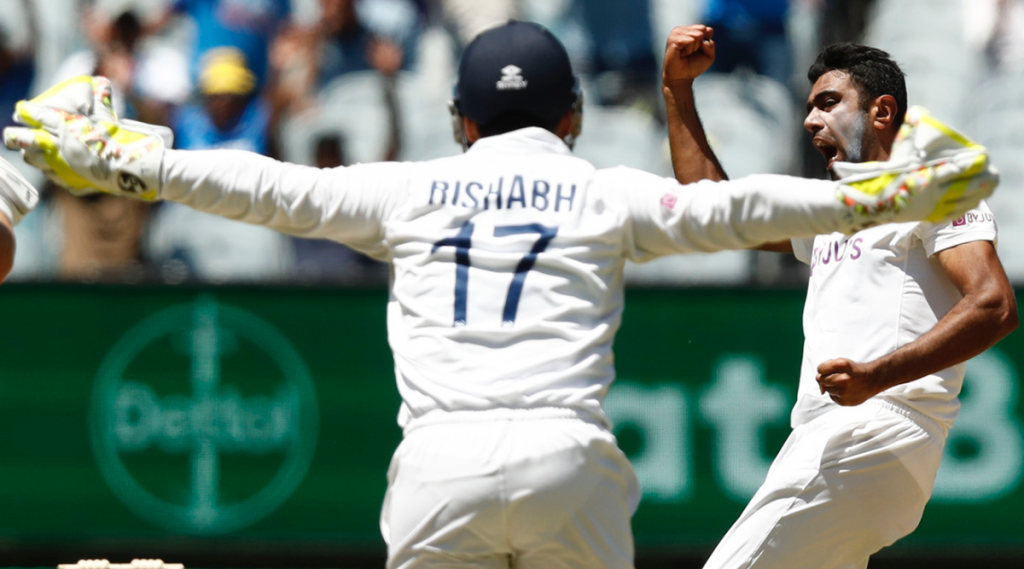 Ravichandran Ashwin expects Rishabh Pant to play a pivotal role in the long overseas tour