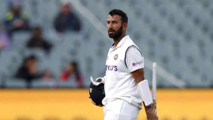 Team India mulling over dropping Cheteshwar Pujara from the playing eleven for England tour