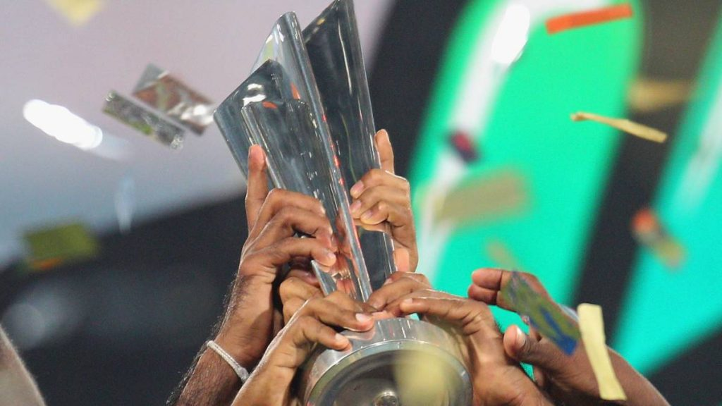 2021 T20 World Cup slated to take place in the UAE from October 17