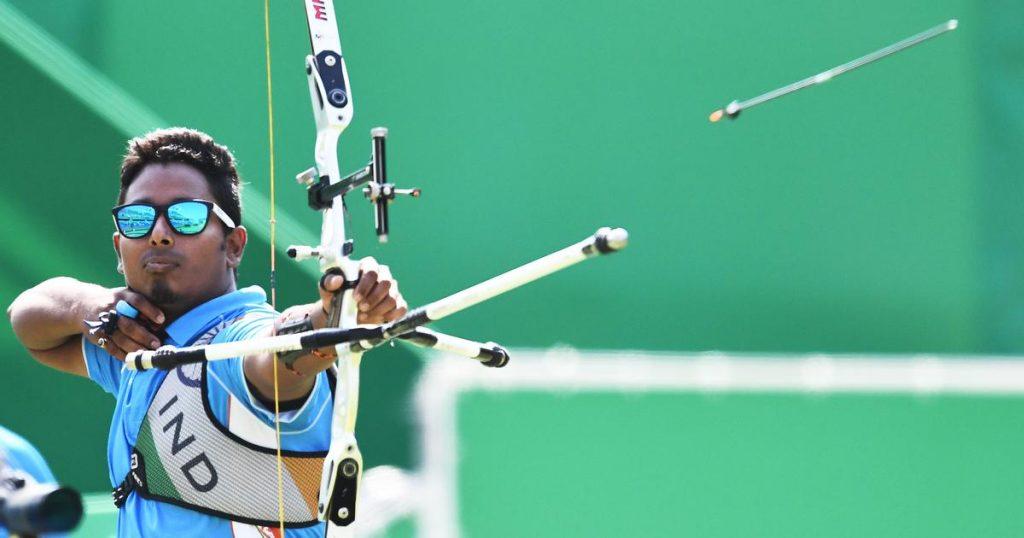 Tokyo Olympics: Atanu Das defeats Olympic winner Oh Jin-Hyek in shoot-out to progress into the quarter-finals