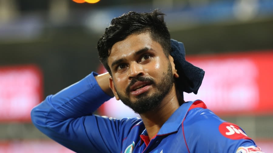 Shreyas Iyer declares himslef fit for IPL 2021; expects owners to make captaincy call