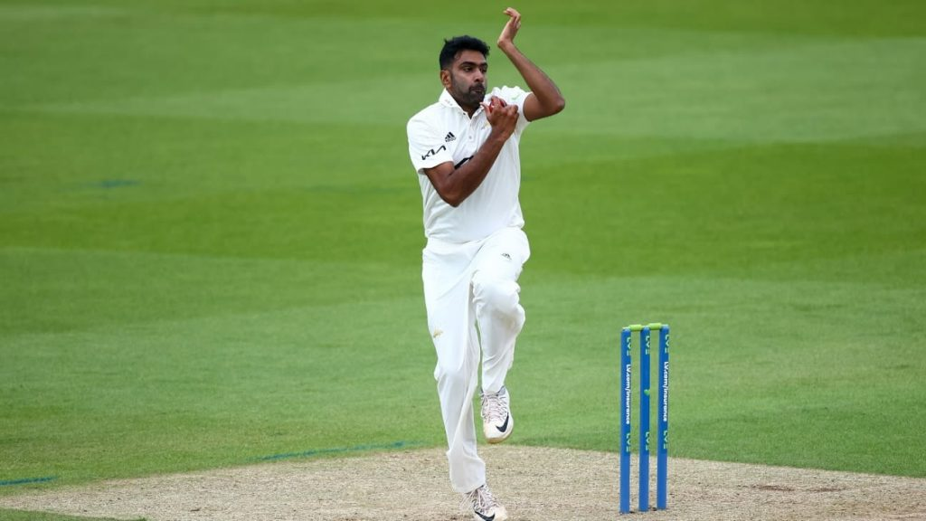 ENG vs IND: R Ashwin endures frustrating county outing with Surrey ahead of test series
