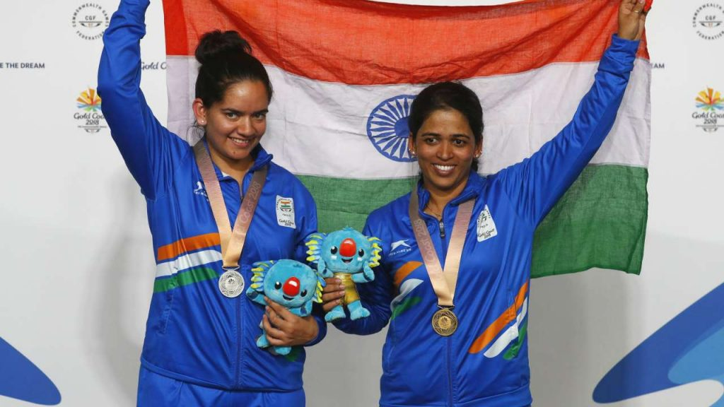 Tokyo Olympics: Anjum Moudgil and Tejaswini Sawant exit the Women's 50m Rifle 3 Positions