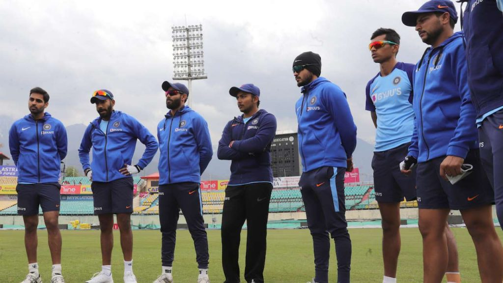 ENG vs IND: Team India stranded over their pursuit for extra batsmen as BCCI remain silent