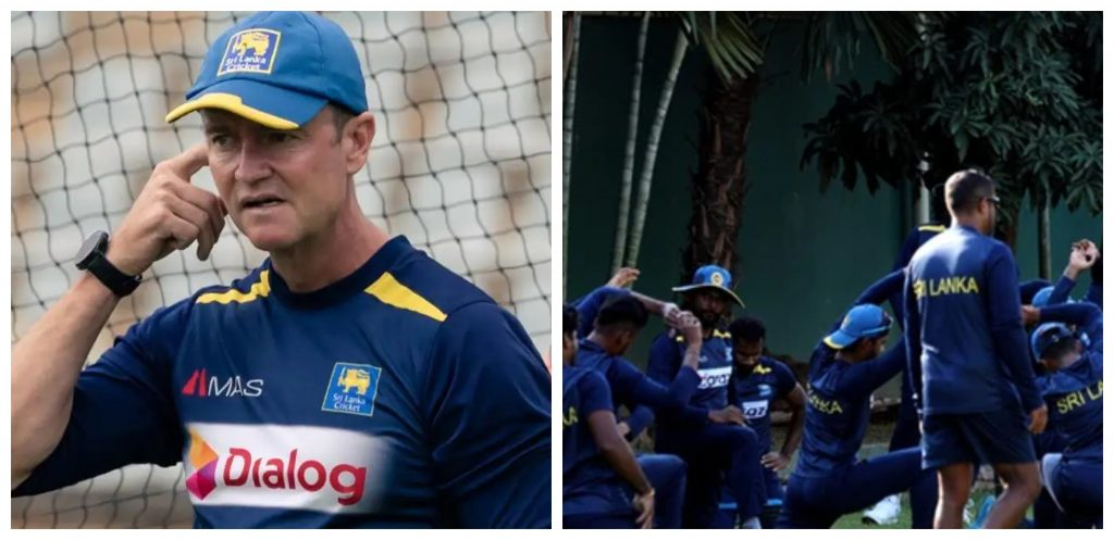 SL vs IND: Matches to be rescheduled due to COVID outbreak in Lanka camp