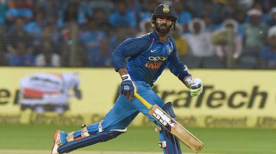 Dinesh Karthik aims to represent India in atleast one of the next two World Cups