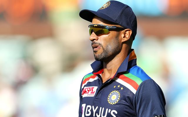SL vs IND: Captain Shikhar Dhawan outlines his idea of leadership ahead of first ODI