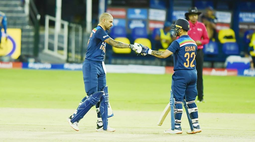SL vs IND 1st ODI Review: Team India coast to victory with aggression at the helm