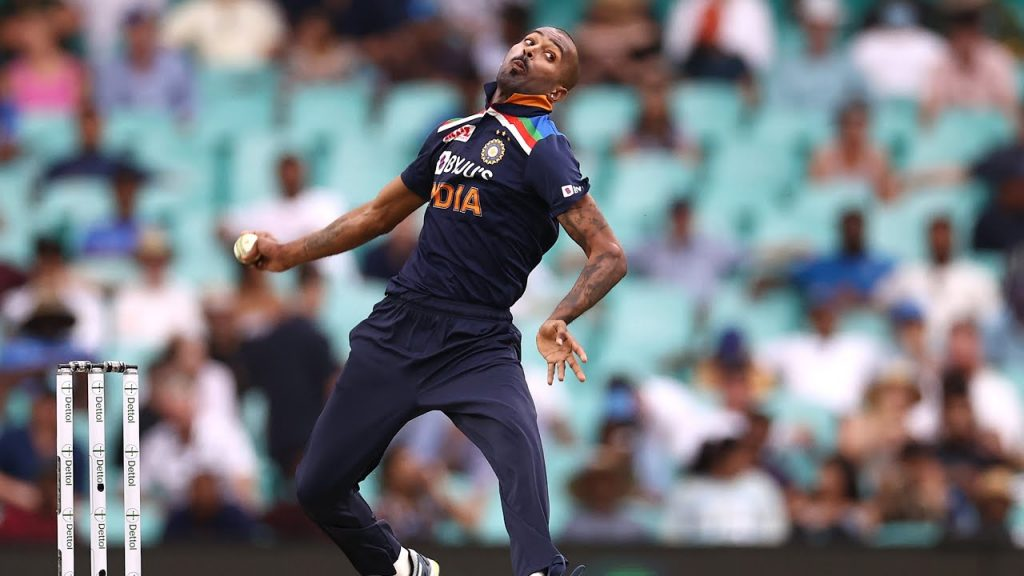 SL vs IND: Hardik Pandya expected to bowl in the limited-overs series