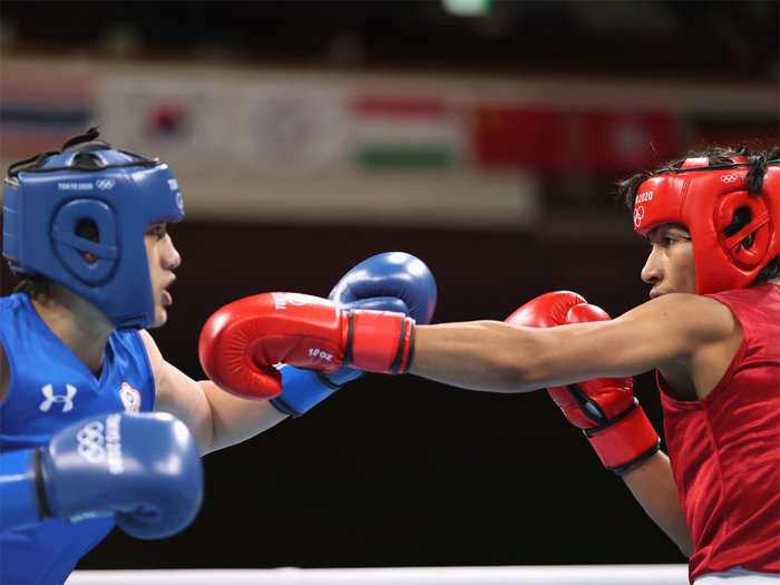 Tokyo Olympics: India assured of their second medal after Lovlina Borgohain secures semis spot