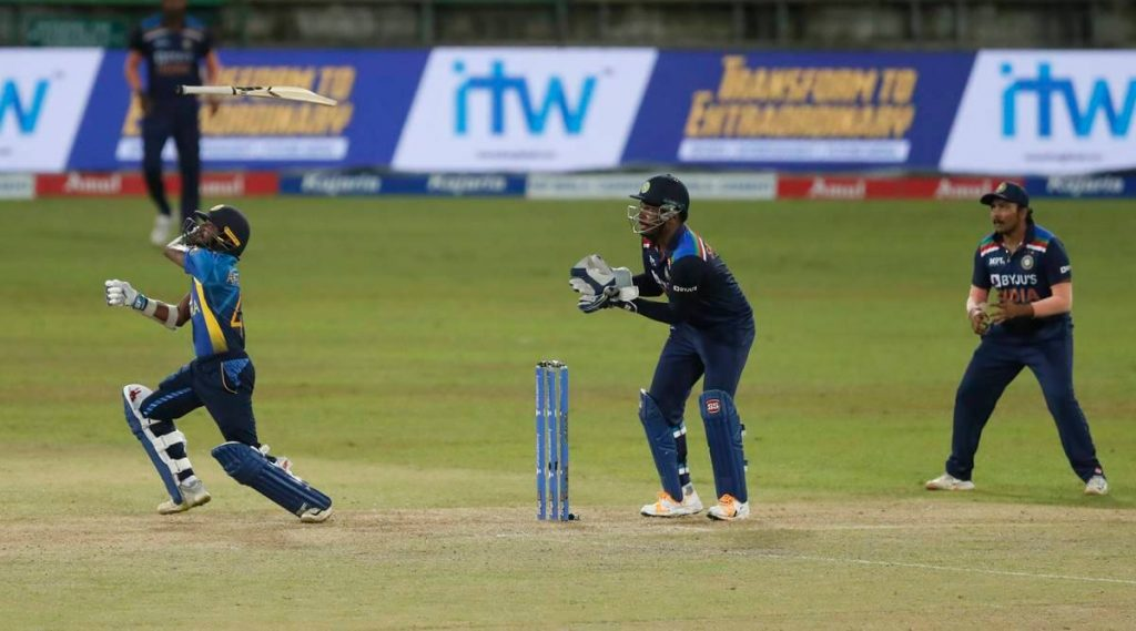 IND vs SL 3rd ODI Review: Sri Lanka end series with a consolation win as debutants fail to shine