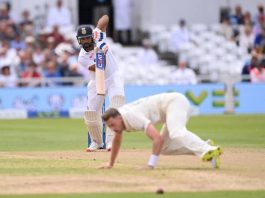 ENG vs IND 1st Test Day 2 Review: Anderson twin strikes leave Team India disheveled before rain claims final say