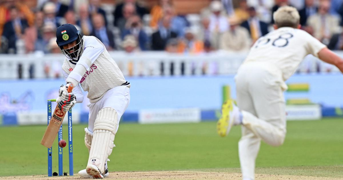 ENG vs IND: Wasim Jaffer lauds Shami-Bumrah with trademark Twitter post