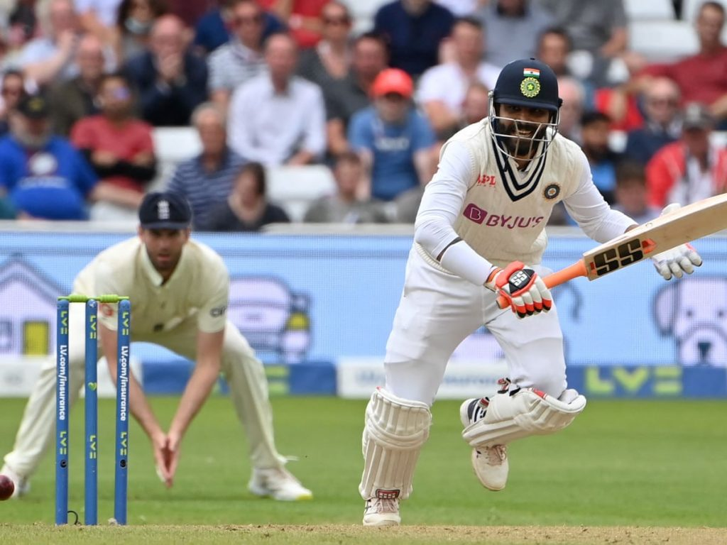 ENG vs IND: Ravindra Jadeja optimistic about India's chances against England in Test series