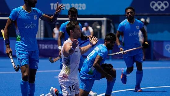 Tokyo Olympics: India Men's hockey team lose 5-2 to top seed Belgium in semis