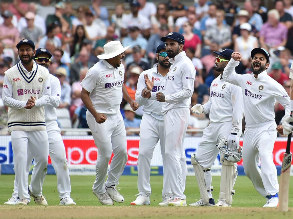 ENG vs IND 1st Test Day 1 Review: