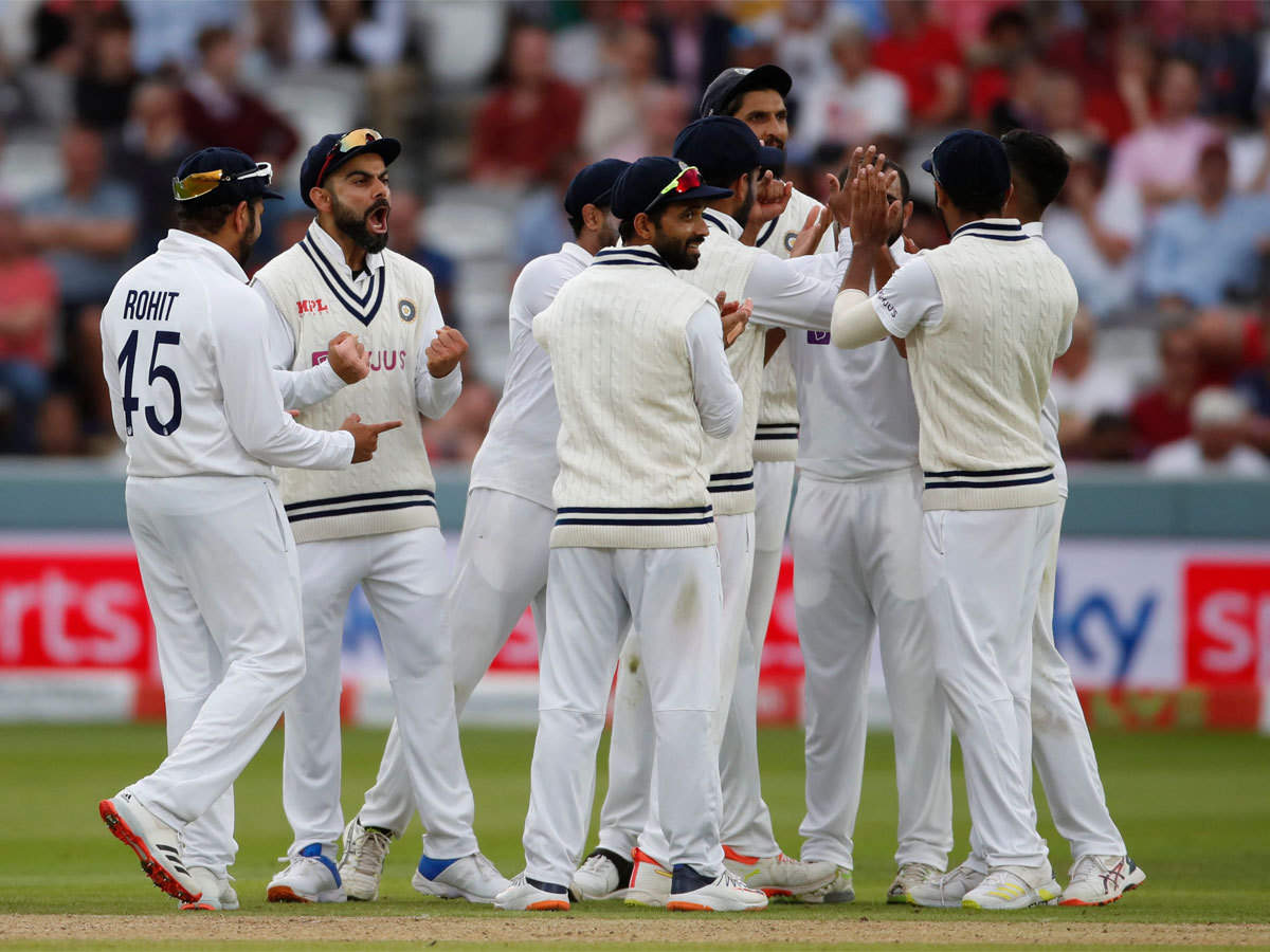 ENG vs IND 2nd Test Day 2 Review: