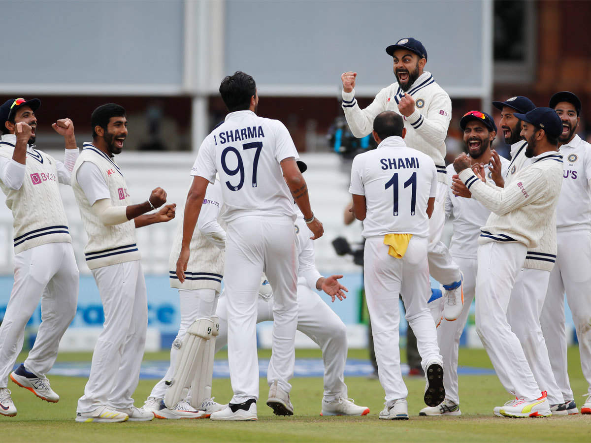 ENG vs IND 2nd Test Day 5 Review: