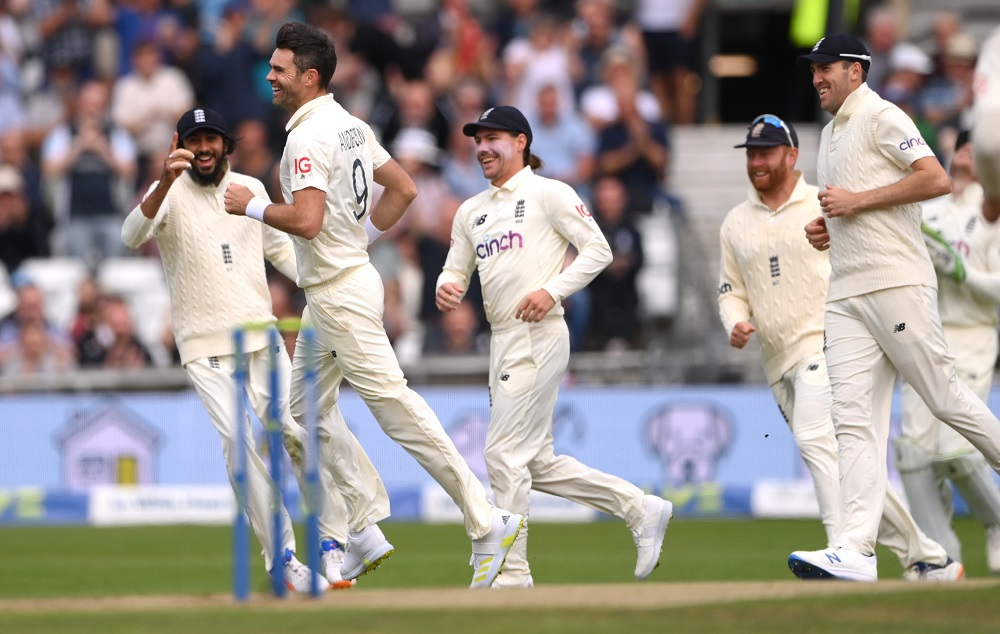 ENG vs IND 3rd Test Day 1 Review: England dominate proceedings as India get bowled out for a paltry 78