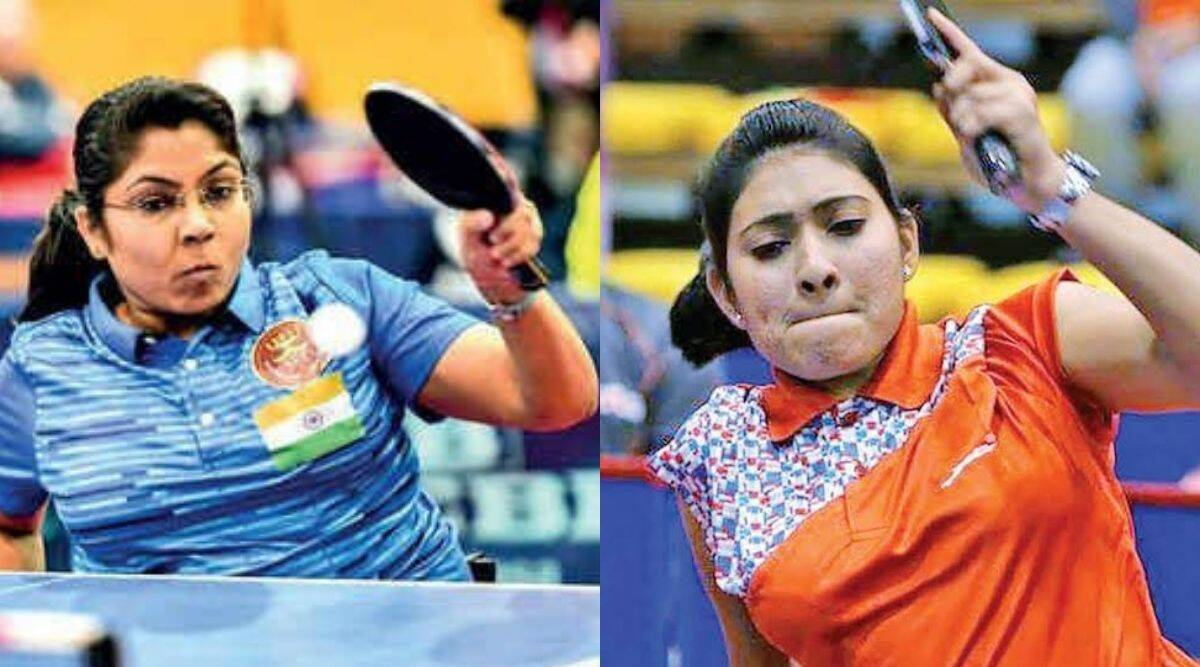 Tokyo Paralympics: Bhavinaben and Sonalben suffer defeats in table-tennis opening round fixture