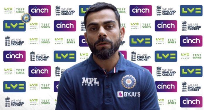 ENG vs IND: Virat Kohli expresses frustration over points deduction following slow over-rate