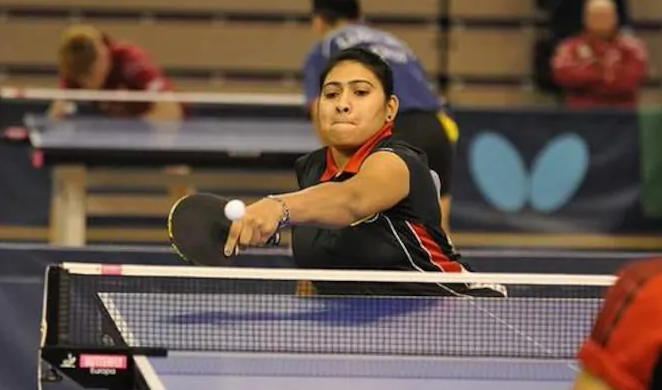 Tokyo Paralympics: Sonal Patel bows out of Women's Class 3 table-tennis event following a nail-biting finish