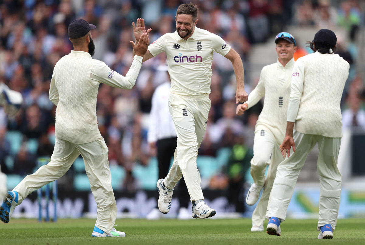 ENG vs IND 4th Test Day 1 Review: