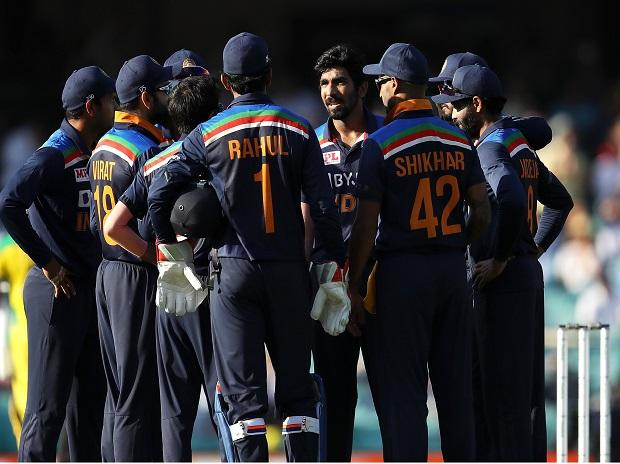 India announces squad for the 2021 T20 World Cup in UAE
