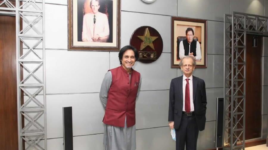 New PCB Chairman Ramiz Raja rules out India-Pakistan bilateral cricket at the moment