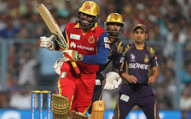 Gautam Gambhir wants Punjab Kings to use Chris Gayle as an opener