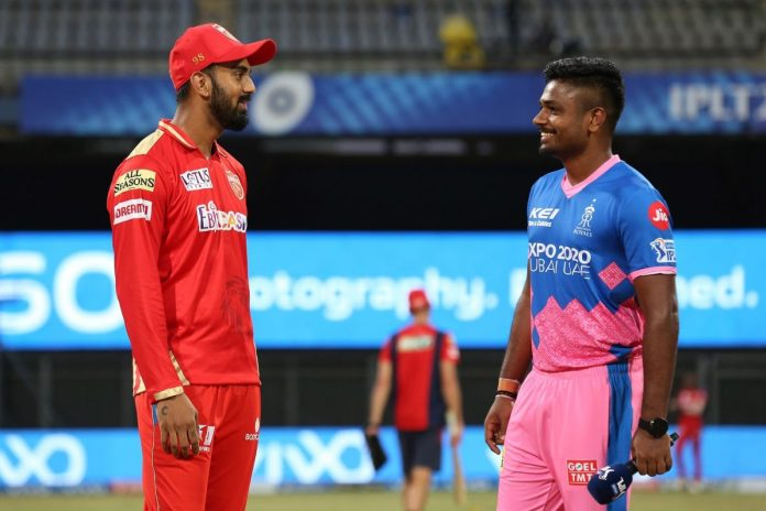 IPL 2021: PBKS vs RR Odds, Predictions and Analysis