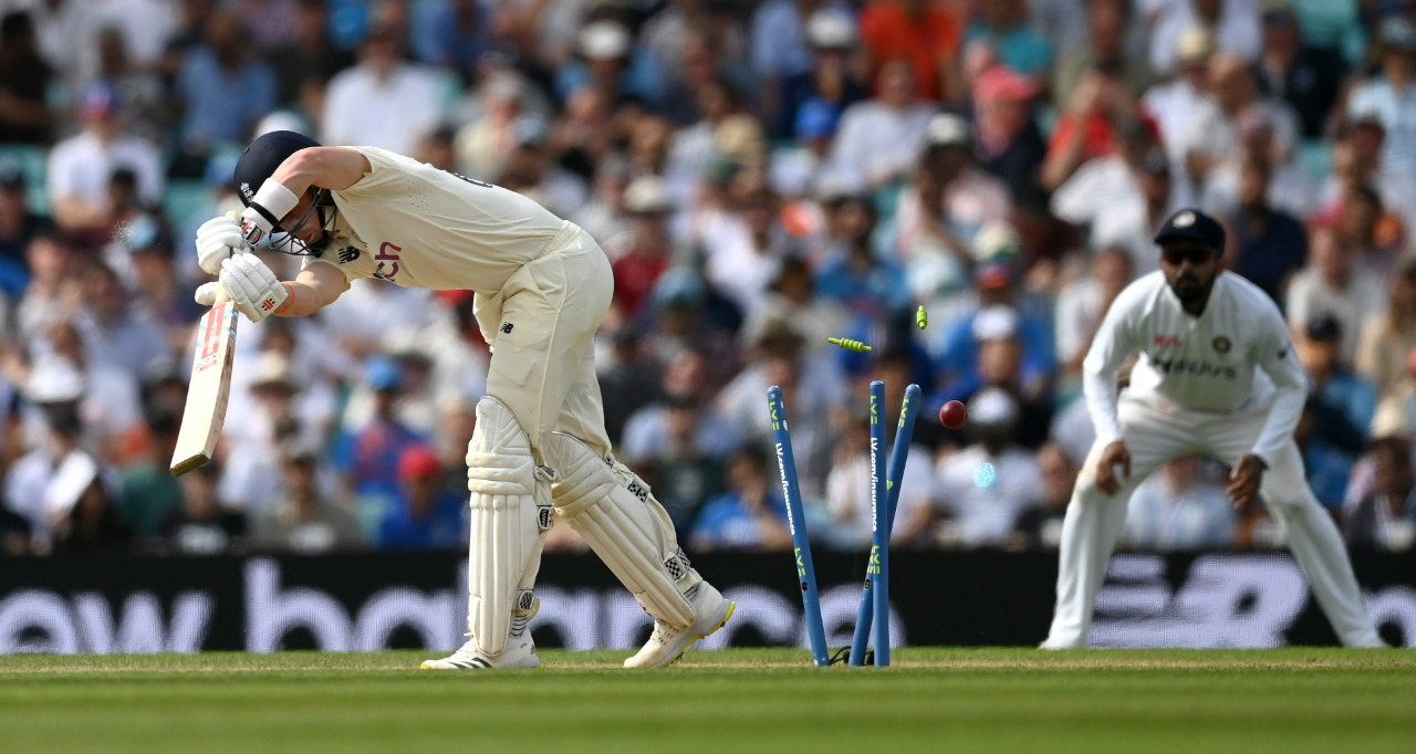 ENG vs IND 4th Test Day 5 Review: Team India script historic win at The Oval; claim 2-1 lead in the series