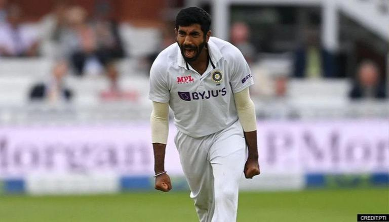 ENG vs IND: Jasprit Bumrah becomes fastest Indian pacer to reach 100 Test wickets