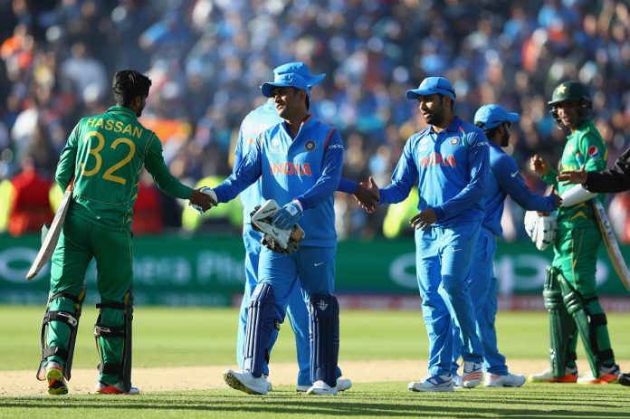 Hasan Ali aims to replicate efforts from 2017 Champions Trophy Final against India at T20 WC
