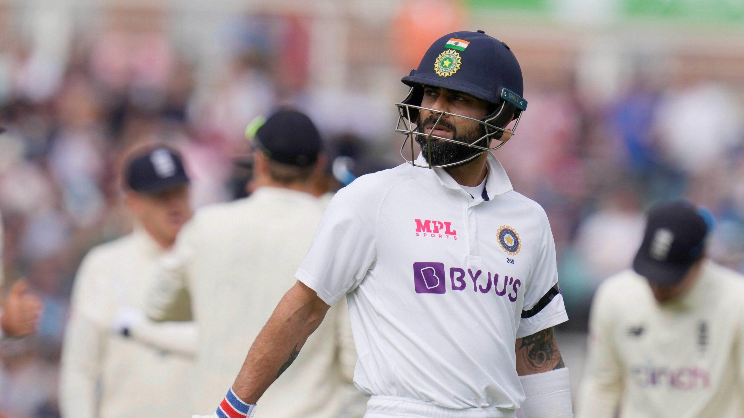 """Among the top three bowling performances I have witnessed as India captain""- Virat Kohli"
