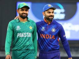 School teacher in Rajasthan fired after celebrating Pakistan's T20 WC win over India